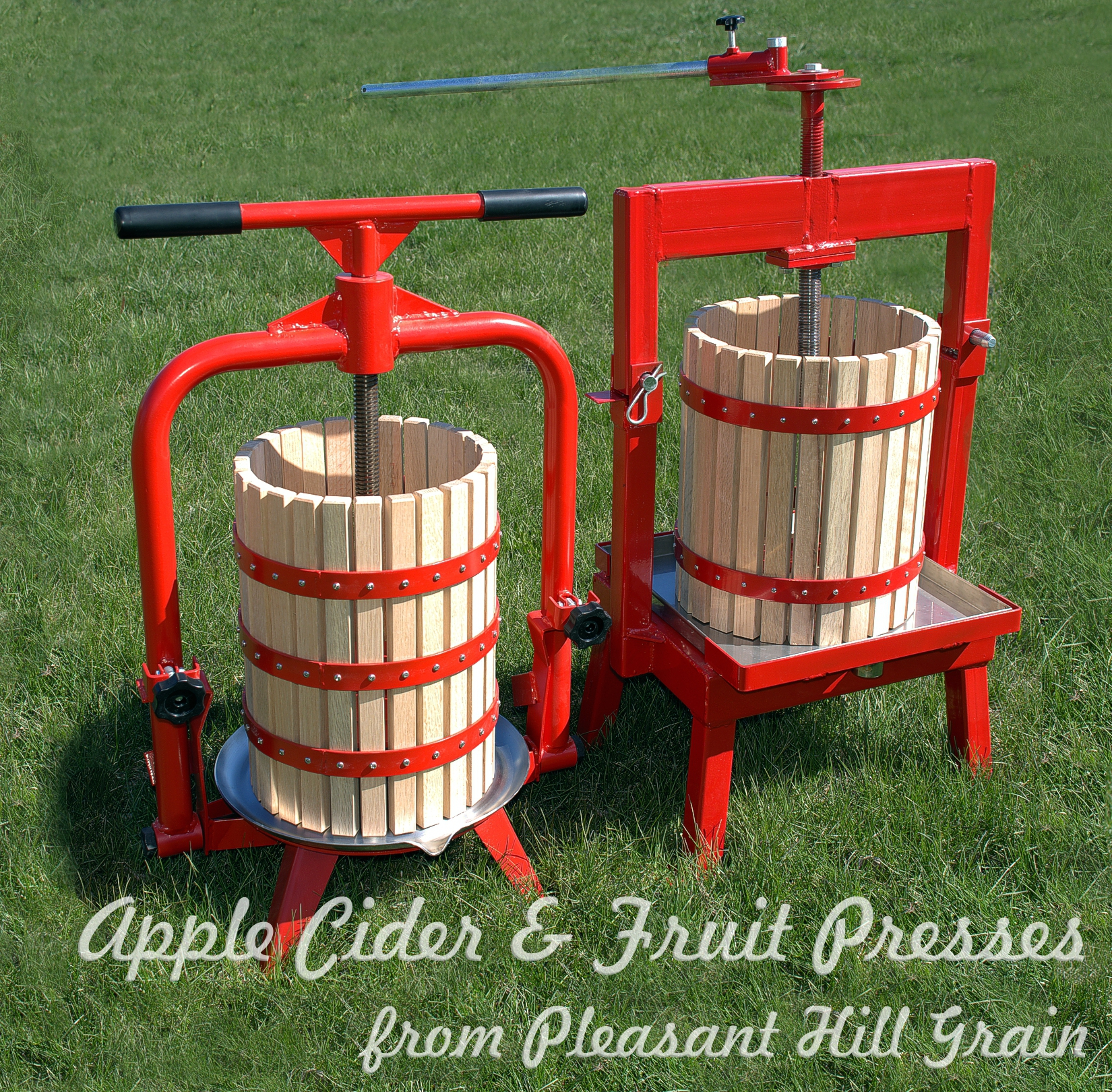 apple cider press pleasant hill grain in hampton nebraska. Black Bedroom Furniture Sets. Home Design Ideas
